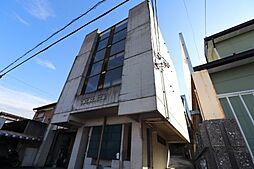 愛知県岡崎市不吹町の賃貸マンションの外観