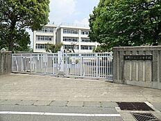 日野市立三沢中学校まで1879m