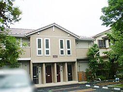 神奈川県鎌倉市大町4丁目の賃貸アパートの外観