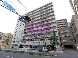 インペリアル横浜パークサイド[1000号室]の外観