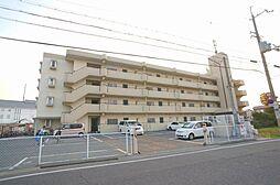ラフォーレ東貝[2階]の外観
