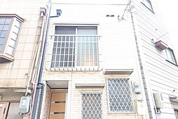 [タウンハウス] 大阪府大阪市福島区鷺洲2丁目 の賃貸【/】の外観