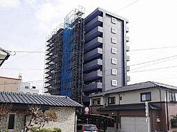 プレミアムタワー佐賀駅北[601号室]の外観