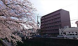 フローライト西院[302号室号室]の外観