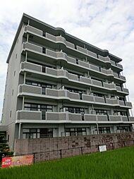 ルネスTANAKAII[3階]の外観