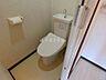 トイレ,1DK,面積29.16m2,賃料3.5万円,バス くしろバス公立大南門下車 徒歩3分,,北海道釧路市芦野5丁目25-25