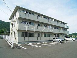 セジュールサヒアII[2階]の外観