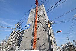 ViVi EBISU[3階]の外観