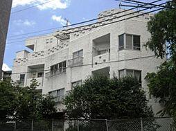 デベロップハイツ[4階]の外観