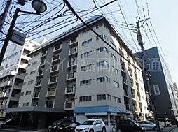 パール福岡[7階]の外観