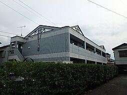 フォレストハウス[2階]の外観