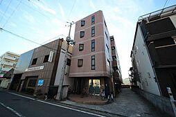 Collection小阪 (旧:プレミールシェソワ)[307号室]の外観