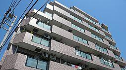 クレッセント高円寺(1601)[802号室]の外観