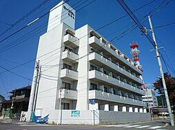 30000007. ローフティ松木町[1階]の外観