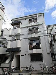 ダイコウレストハウス芥川[1階]の外観