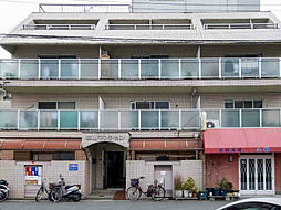 大阪府吹田市寿町2丁目の賃貸マンションの外観