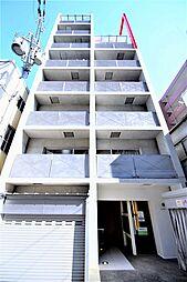 ラフィーネアズマ[5階]の外観