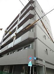 CercaEstacion(セルカエスタシオン)[2階]の外観