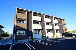 JR東北本線 郡山駅 バス10分 小原田三丁目下車 徒歩6分の賃貸アパート