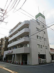 グリーンキャピタル駒沢[302号室]の外観