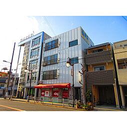 レガート姫島[301号室]の外観