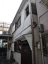 [テラスハウス] 兵庫県尼崎市武庫元町1丁目 の賃貸【/】の外観