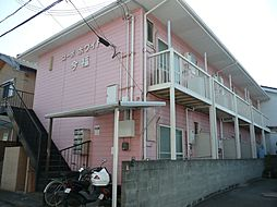 和歌山市駅 2.2万円