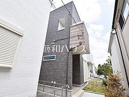 西東京市栄町2丁目 1号棟 新築一戸建て