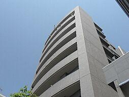 サンタ・ヴィラージュ[9階]の外観