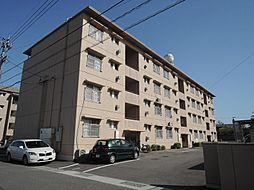 ハイツ山本I[306号室]の外観