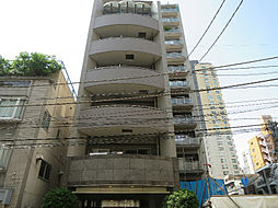 クレッセント麻布ビュータワー[7階]の外観