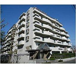 埼玉県さいたま市北区宮原町の賃貸マンションの外観