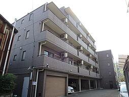 リッツプラザ[2階]の外観