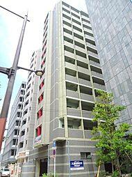 堺町センタービル[703号室]の外観