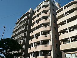 ダイナコート箱崎II[6階]の外観