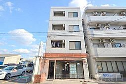広島県広島市南区大州3丁目の賃貸マンションの外観