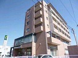 柿生駅前鈴木ビル[3階]の外観