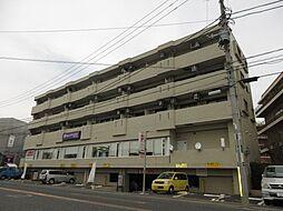 フォレスト玉川[4階]の外観