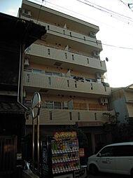 ハイツグロース[2階]の外観