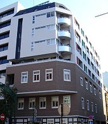 レジディア横濱馬車道[5階]の外観