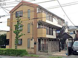 ランドフォレスト東豊田[305号室]の外観