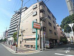 パレロイヤル堺[2階]の外観
