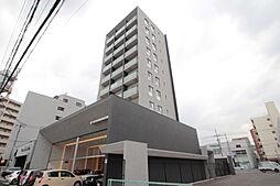 Palazzo Hashimoto Quinto[7階]の外観