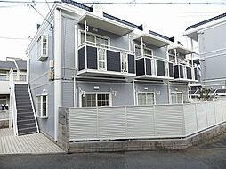グレイス元町弐番館[102号室]の外観