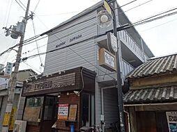 メゾン澤田[302号室]の外観
