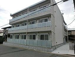 西登戸駅 5.7万円