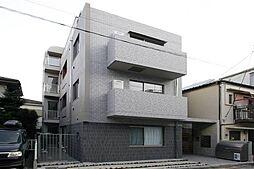 サンミッシェル渋谷[3階]の外観