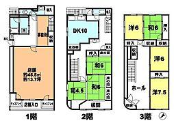 彦根駅 1,040万円