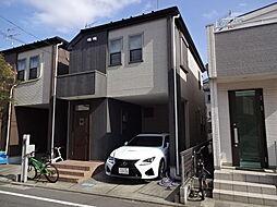 [一戸建] 東京都足立区花畑6丁目 の賃貸【/】の外観