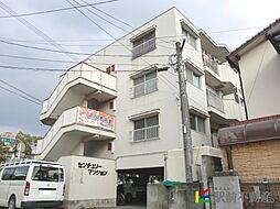 センチュリーマンション[3階]の外観